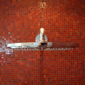 Baddesign auf kleinem Raum
